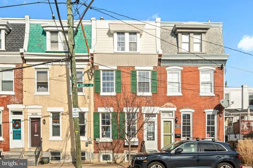 Property for sale at 4653 Smick St, Philadelphia,  Pennsylvania 19127