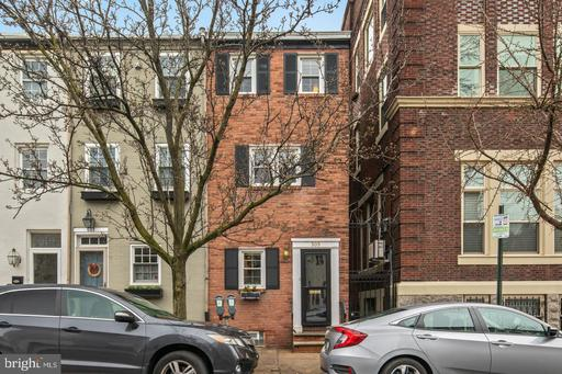 Property for sale at 509 S 21st St, Philadelphia,  Pennsylvania 19146