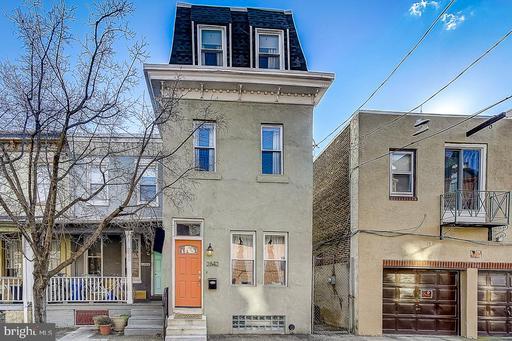 Property for sale at 2842 Cambridge St, Philadelphia,  Pennsylvania 19130