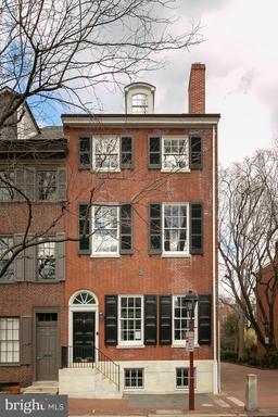 Property for sale at 319 Pine St, Philadelphia,  Pennsylvania 19106
