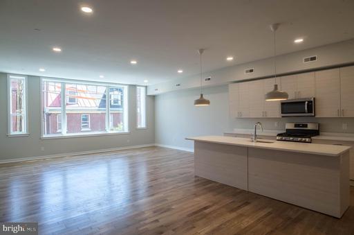 Property for sale at 604 S 9th St #202, Philadelphia,  Pennsylvania 19147