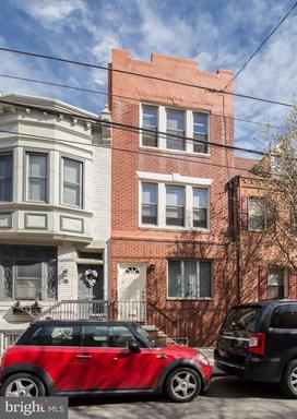 Property for sale at 813 S 10th St, Philadelphia,  Pennsylvania 19147