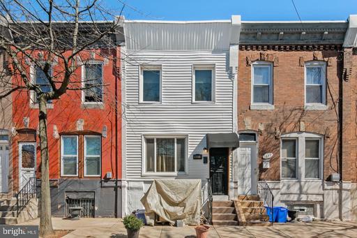 Property for sale at 1637 S Taylor St, Philadelphia,  Pennsylvania 19145