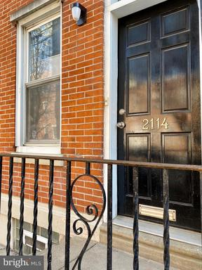 Property for sale at 2114 Catharine St, Philadelphia,  Pennsylvania 19146