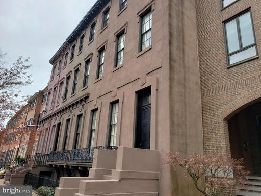 Property for sale at 258 S 3rd St #3, Philadelphia,  Pennsylvania 19106