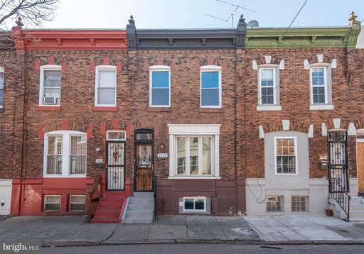 Property for sale at 2222 Sigel St, Philadelphia,  Pennsylvania 19145