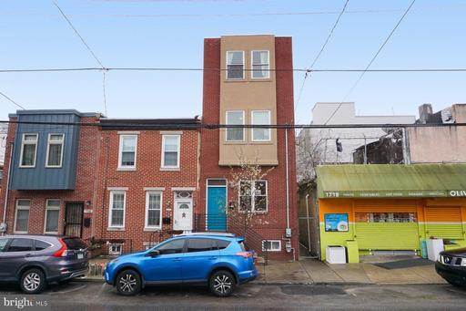 Property for sale at 1712 Wharton St, Philadelphia,  Pennsylvania 19146