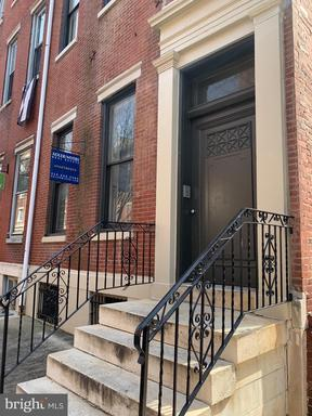 Property for sale at 916 Pine St #3f, Philadelphia,  Pennsylvania 19107