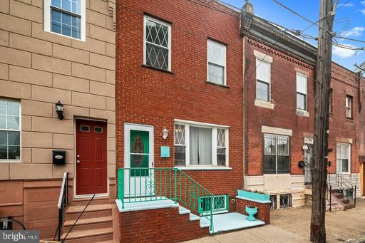 Property for sale at 1908 S Bancroft St, Philadelphia,  Pennsylvania 19145
