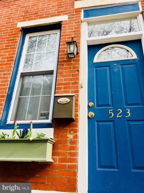 Property for sale at 523 Queen St, Philadelphia,  Pennsylvania 19147