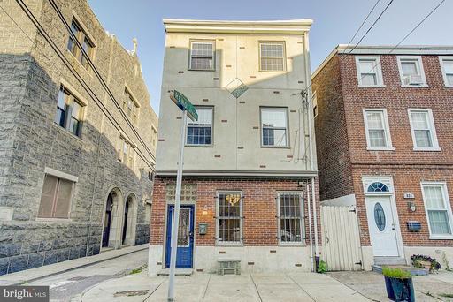 Property for sale at 818 N Orianna St, Philadelphia,  Pennsylvania 19123