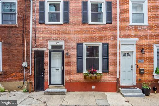 Property for sale at 1011 N Orkney St, Philadelphia,  Pennsylvania 19123