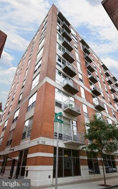Property for sale at 113 N Bread St #3h3, Philadelphia,  Pennsylvania 19106