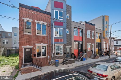 Property for sale at 1441 S Bouvier St, Philadelphia,  Pennsylvania 19146