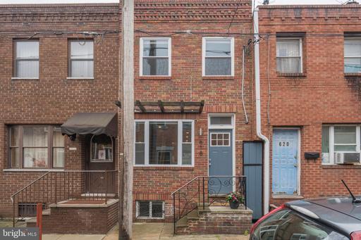 Property for sale at 618 Sears St, Philadelphia,  Pennsylvania 19147