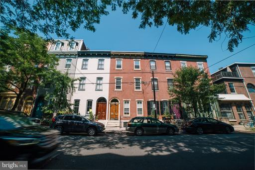 Property for sale at 404 S 22nd St #2f, Philadelphia,  Pennsylvania 19146