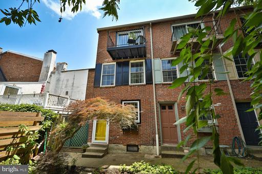 Property for sale at 124 Catharine St #B, Philadelphia,  Pennsylvania 19147