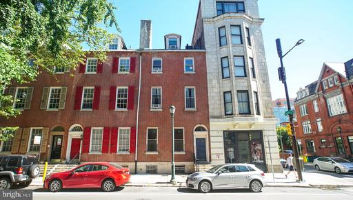 Property for sale at 1203 Spruce St #1f, Philadelphia,  Pennsylvania 19107