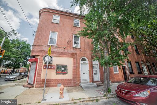 Property for sale at 527 Fairmount Ave #4, Philadelphia,  Pennsylvania 19123