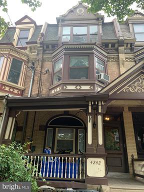 Property for sale at 4242 Pine St, Philadelphia,  Pennsylvania 19104