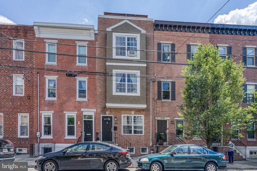 Property for sale at 2134 Carpenter St, Philadelphia,  Pennsylvania 19146