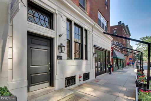 Property for sale at 261 S 17th St #3f, Philadelphia,  Pennsylvania 19103