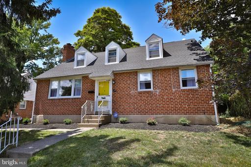 Property for sale at 446 Evergreen Ave, Philadelphia,  Pennsylvania 19128