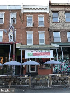 Property for sale at 919 S 9th St #3rdfl, Philadelphia,  Pennsylvania 19147