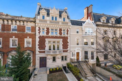 Property for sale at 2230 Massachusetts Ave Nw, Washington,  District of Columbia 20008