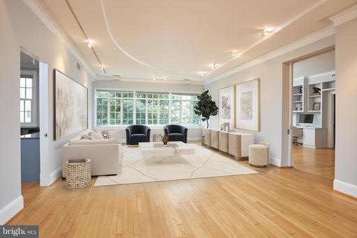 Property for sale at 2540 Massachusetts Ave Nw #207, Washington,  District of Columbia 20008