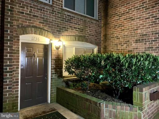 Property for sale at 1236 Eton Ct Nw #T19, Washington,  District of Columbia 20007