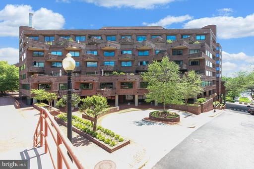 Property for sale at 1015 33rd St Nw #809, Washington,  District of Columbia 20007