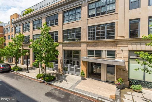 Property for sale at 1401 Church St Nw #308, Washington,  District of Columbia 20005