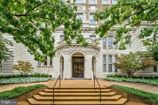 Property for sale at 2029 Connecticut Ave Nw #32, Washington,  District of Columbia 20008