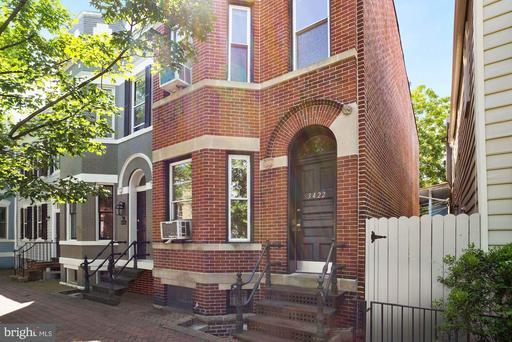 Property for sale at 3422 O St Nw, Washington,  District of Columbia 20007