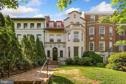 Property for sale at 2218 Wyoming Ave Nw, Washington,  District of Columbia 20008