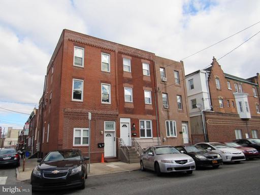 Property for sale at 1413 Jackson St, Philadelphia,  Pennsylvania 19145