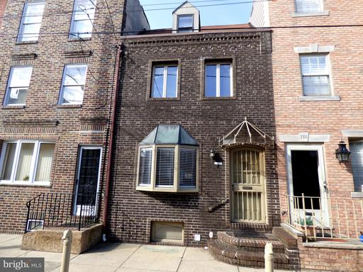 Property for sale at 718 S Hutchinson St, Philadelphia,  Pennsylvania 19147