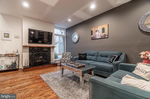 Property for sale at 105 Lombard St #A, Philadelphia,  Pennsylvania 19147