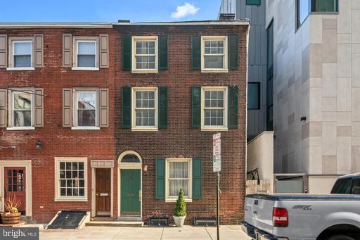 Property for sale at 233 S 24th St, Philadelphia,  Pennsylvania 19103