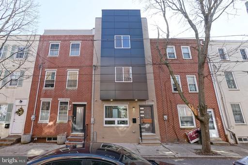 Property for sale at 1112 Montrose St, Philadelphia,  Pennsylvania 19147