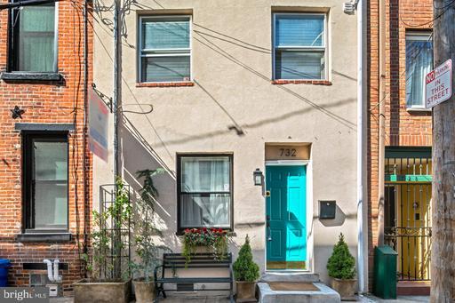Property for sale at 732 S Clifton St, Philadelphia,  Pennsylvania 19147
