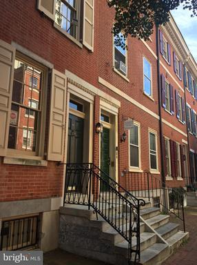 Property for sale at 616 Spruce St #2f, Philadelphia,  Pennsylvania 19106