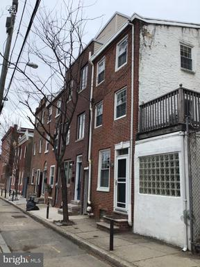 Property for sale at 603 Montrose St, Philadelphia,  Pennsylvania 19147