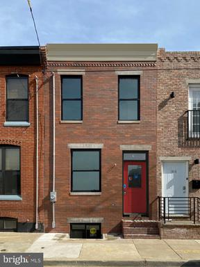 Property for sale at 1513 S Chadwick St, Philadelphia,  Pennsylvania 19146