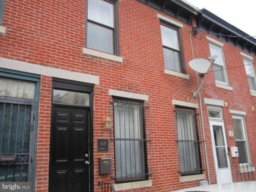 Property for sale at 1637 Webster St, Philadelphia,  Pennsylvania 19146