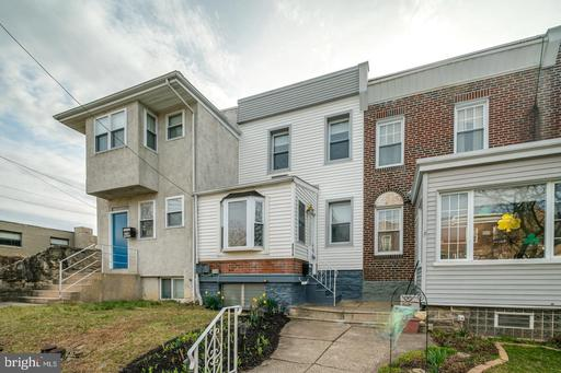 Property for sale at 4010 Lauriston St, Philadelphia,  Pennsylvania 19128