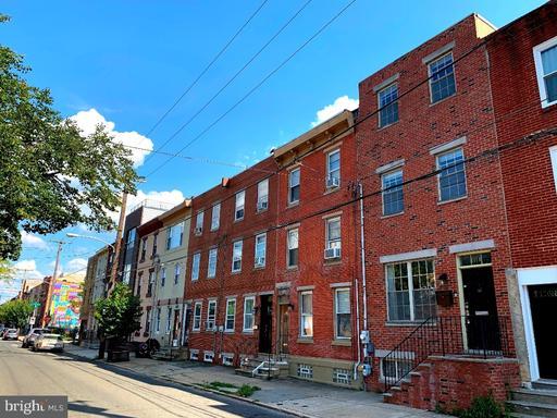 Property for sale at 2118 Ellsworth St, Philadelphia,  Pennsylvania 19146