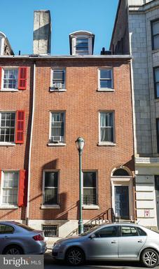 Property for sale at 1203 Spruce St #2r, Philadelphia,  Pennsylvania 19107