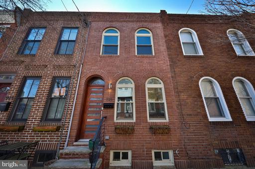 Property for sale at 926 Greenwich St, Philadelphia,  Pennsylvania 19147